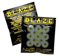 a picture of blaize