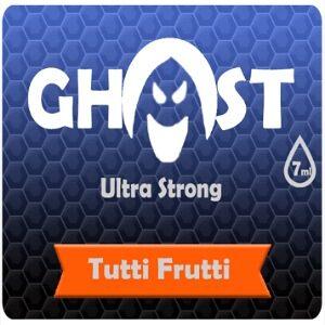 GHOST Tutti Frutti Liquid Herbal Incense 7ml